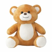 Billy Bear Big Size knuffel