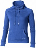 Racket damessweater - HEATHER BLUE - M