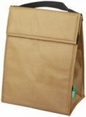 Triangle non woven lunchkoeltas - Naturel