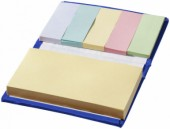 Storm sticky notes - koningsblauw