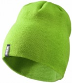 Level beanie - Groen