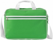 "Knoxville 15.6"" laptoptas - Groen"