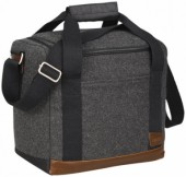 Field  Co Campster 12 flessen koeltas  Charcoal