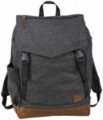 Field  Co Campster 15 rugzak  Charcoal