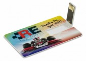 USB Stick 20 Card 16GB wit